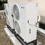 How to Select an Air Source Heat Pump for House Heating?