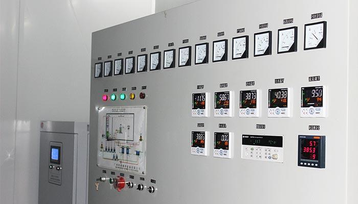 heat pump lab computer control