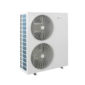 26KW 36KW R410A Max COP 5.65 Monobloc DC Inverter Air to Water Heat Pump