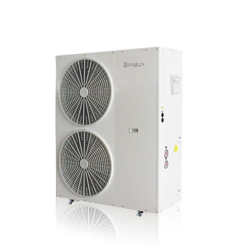 SPRSUN DC Inverter Heat Pumps