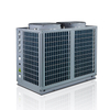 31.5KW -25℃ CE Certification EVI Air Source Heat Pump for Low Temperature Space Heating & Cooling