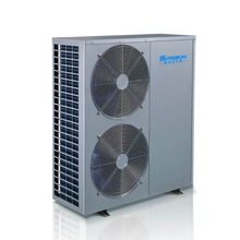 17.5KW-27KW High Cop Air to Water Heat Pump for Floor Heating/Water Heater