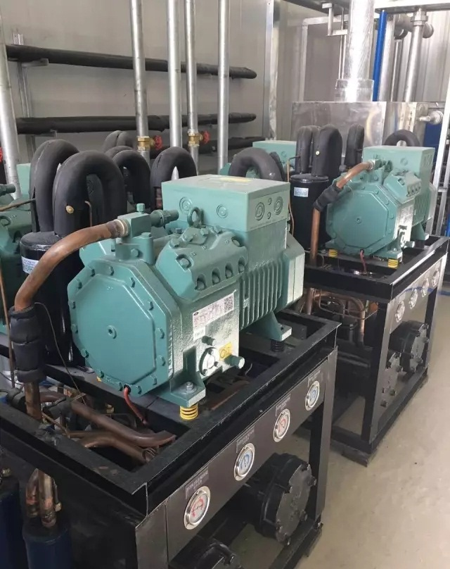 Heat Pump QC
