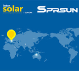 Intersolar 2015