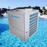 The Right Way to Install Swimming Pool Air Source Heat Pumps